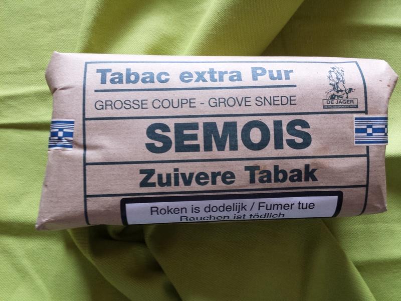 Semois Le Chasseur Semois10
