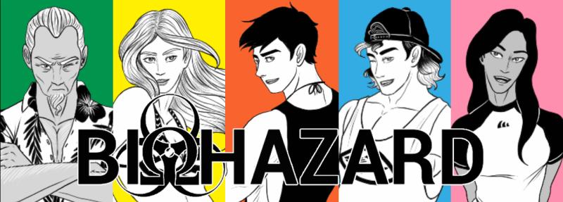 BioHazard    Banner11