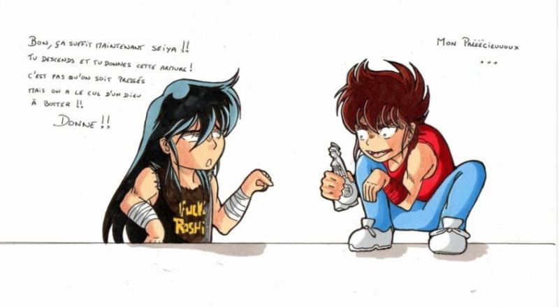 Parodie d'images de dessins animés - Page 2 31966010