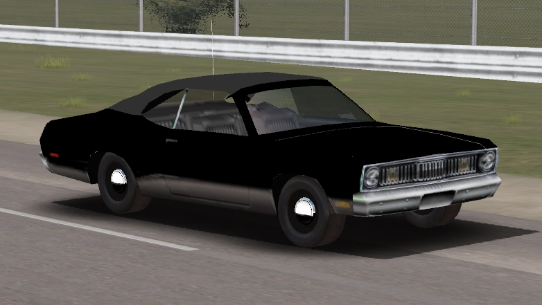 New GTR2 cars for download (Holden Monaro and others) Dust7110