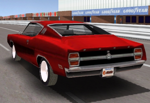 New GTR2 cars for download (Holden Monaro and others) Tor10