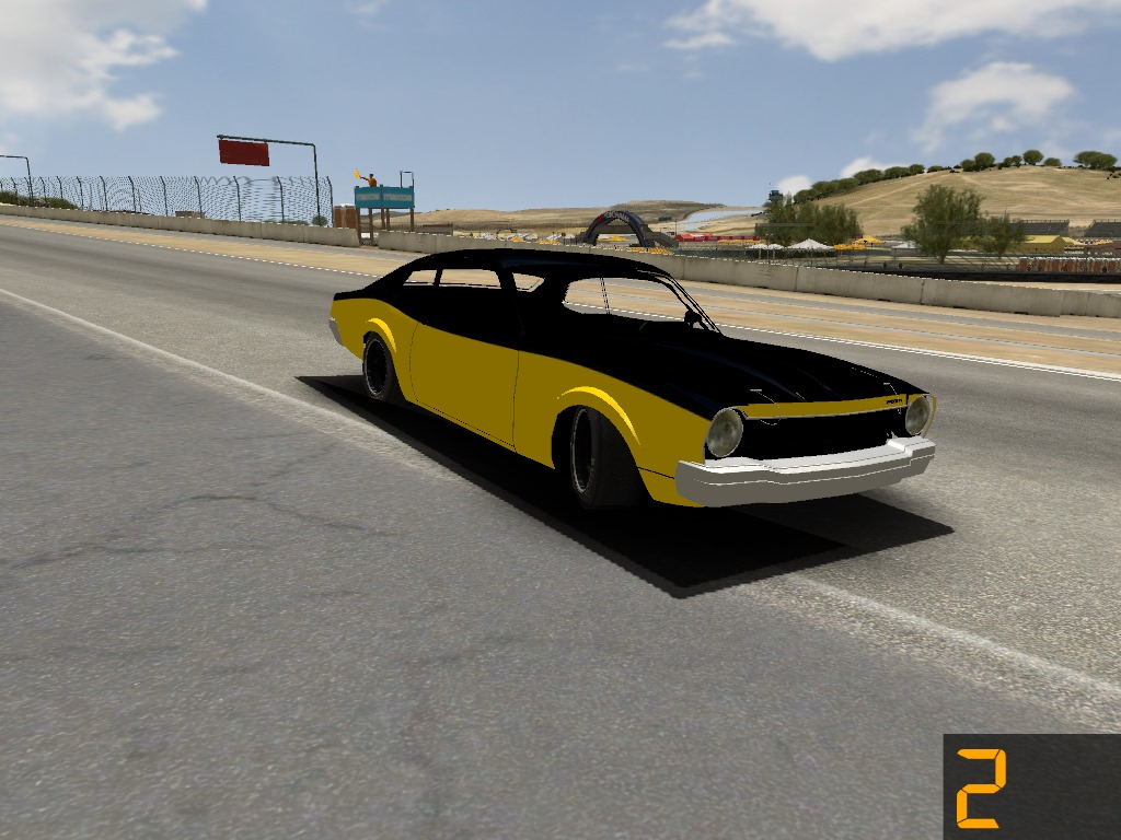 '77 Ford Maverick (W.I.P) Wall110