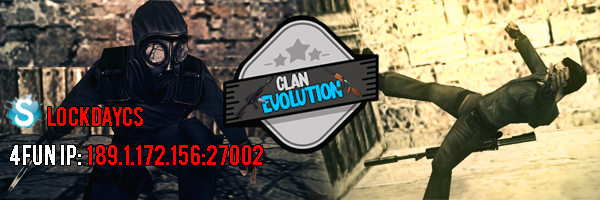 _\|/_CLAN EVOLUTION_\|/_