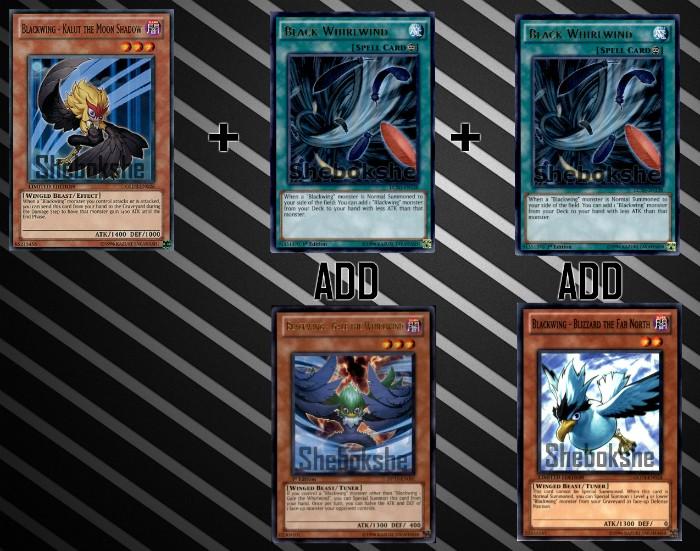 3 Cards Quasar Shooting Dragon Combo! 112