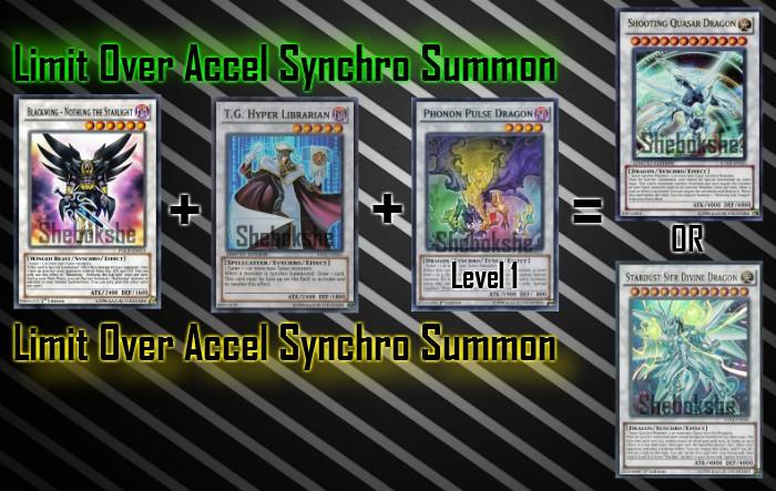 3 Cards Quasar Shooting Dragon Combo! 410