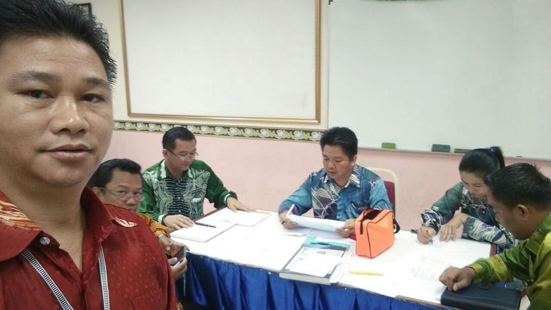 Mesyuarat pertama penyelarasan kursus -14julai2016 Img_2011