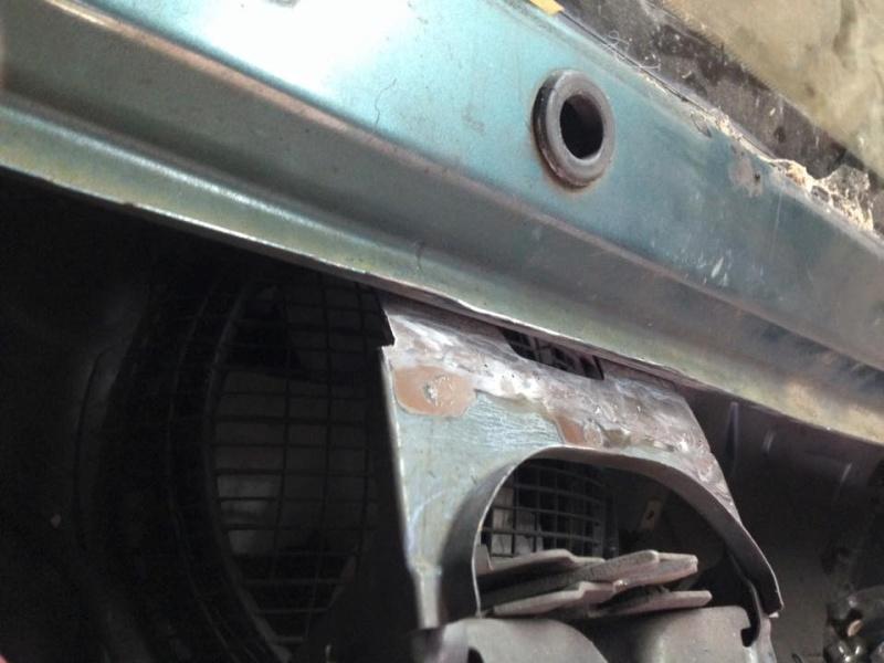 La saga turbo 5110