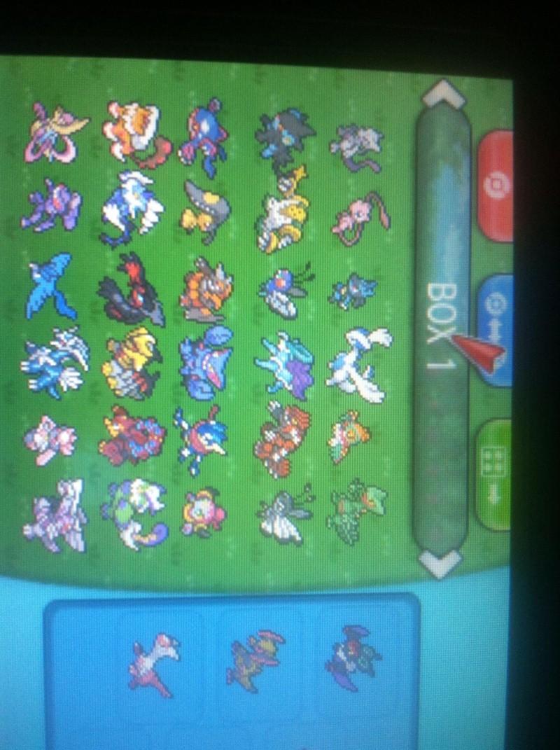 Pokemon Tournament for All xD 13555710