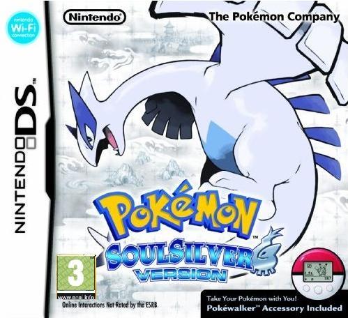 Les meilleurs jeux pokemon pour vous. Pokemo10