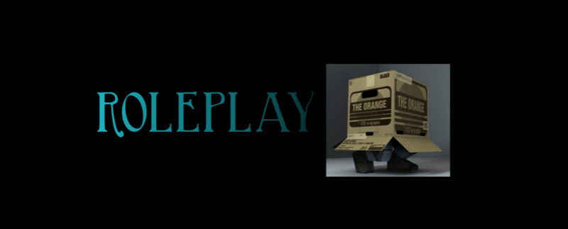 The Roleplay Box