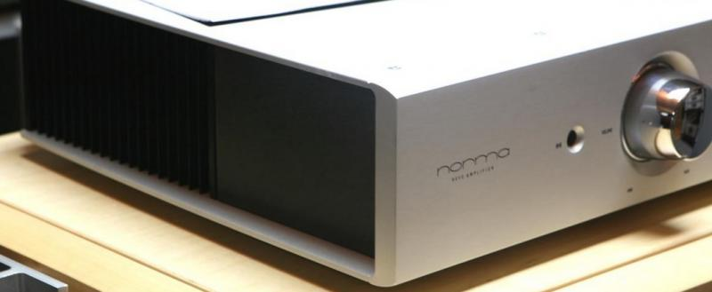 Norma Audio Integrated Amplifier REVO IPA-140 210