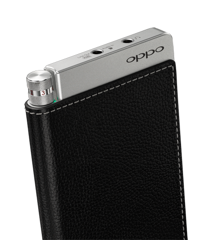 OPPO Headphone Amplifier HA-2 Ha-2-t10