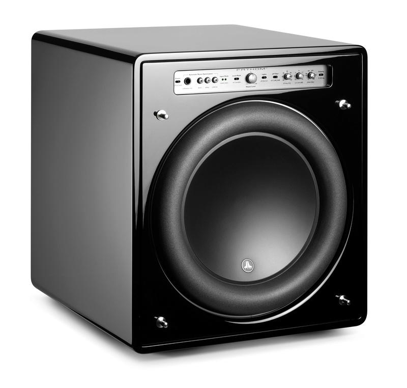 JL Audio Fathom F113 v2 Jl-aud10