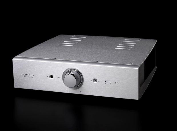 Norma Audio Revo IPA-140 Integrated Amplifier Norma-11
