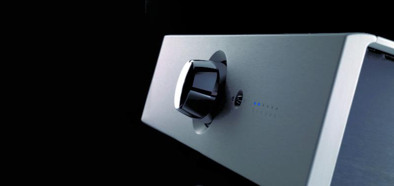 Norma Audio Revo IPA-140 Integrated Amplifier Norma-13
