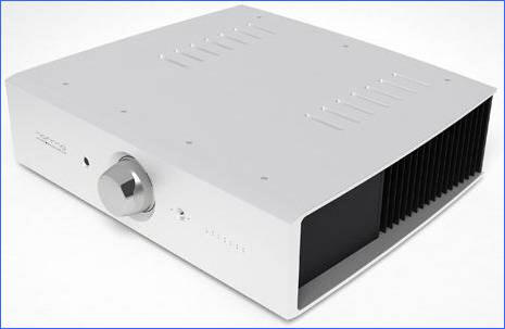 Norma Audio Integrated Amplifier REVO IPA-140