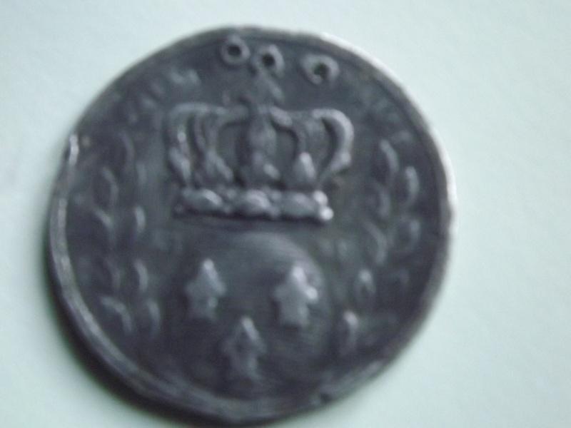 médaille a identifié Dscf4710