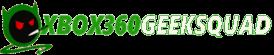 Xbox360-Geek-Squad Gaming Community