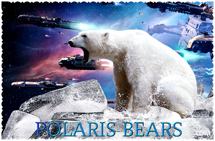 Polaris Bear