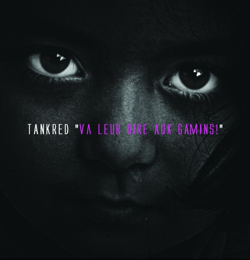 TANKRED (Metal Fr) - Nouveau maxi Cover_10