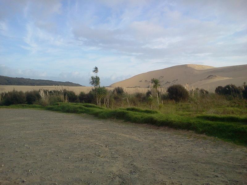 mon voyage en Nouvelle- Zélande (Aotearoa : le pays du long nuage blanc) - Page 2 2016-020