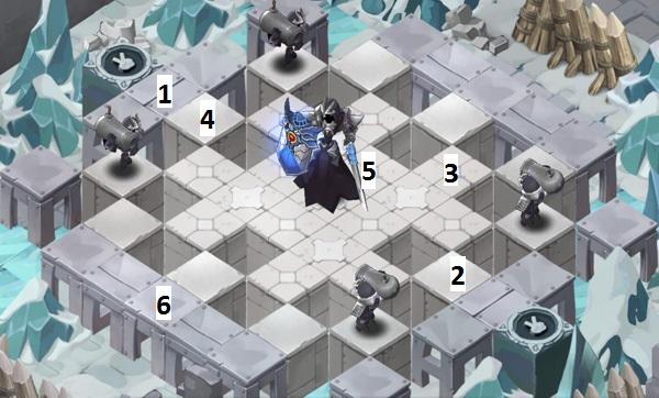 Strategies for Guild Raid 1_mond11