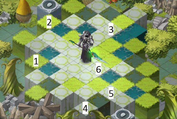 Strategies for Guild Raid 5_frid12