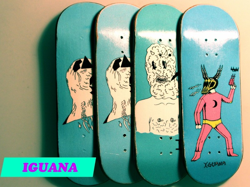 Iguana Fingerboards new stock Img_3718