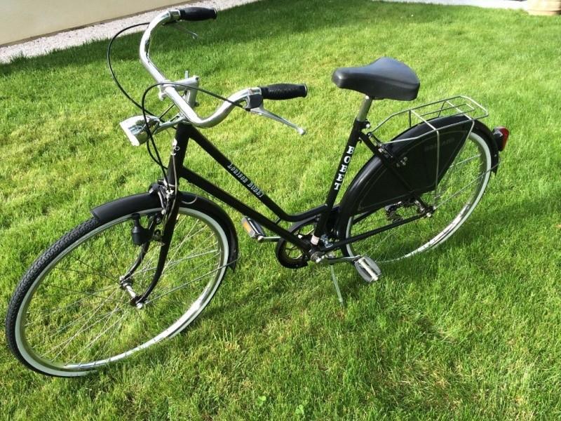 vélo de ville femme-marque Louison Bobet-modèle HOLLAND Image10