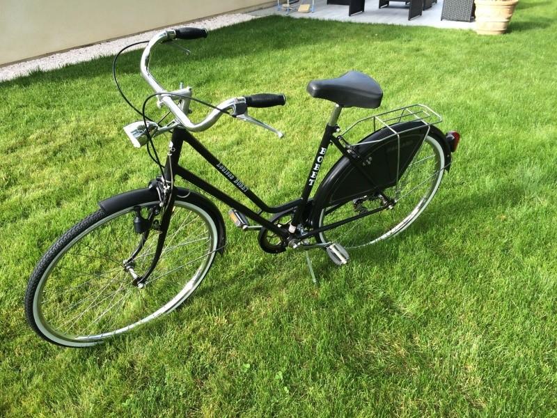 vélo de ville femme-marque Louison Bobet-modèle HOLLAND Image11