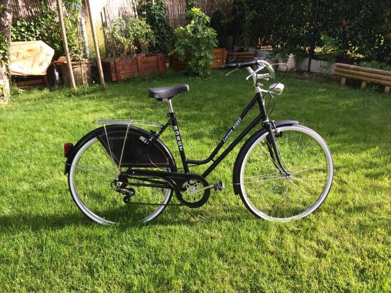 vélo de ville femme-marque Louison Bobet-modèle HOLLAND Image12