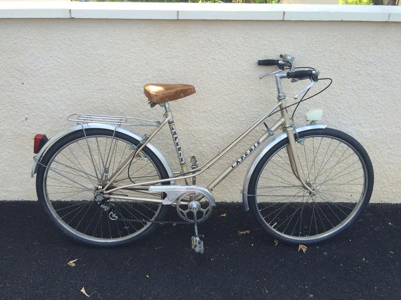 Vélo Lapebie Image26