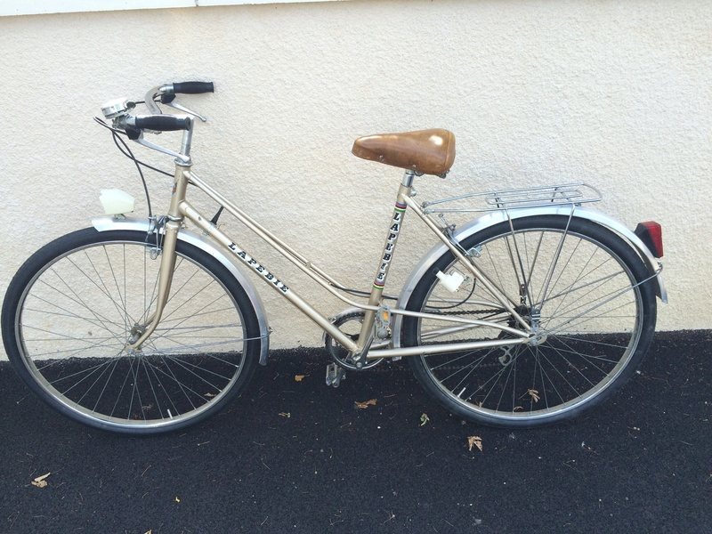 Vélo Lapebie Image27
