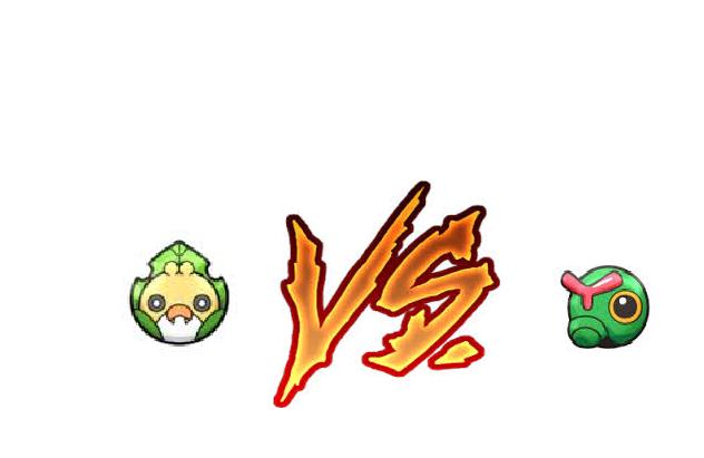 [PokéBattle]#1 Larveyette VS Chenipan: qui l'emportera ? Larvey10