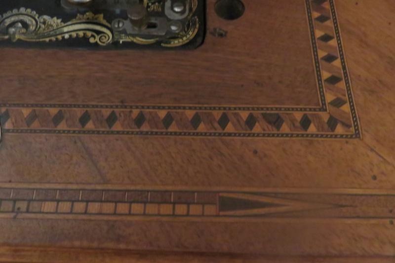 Identification de ma machine à coudre de marque Dal... Img_7412