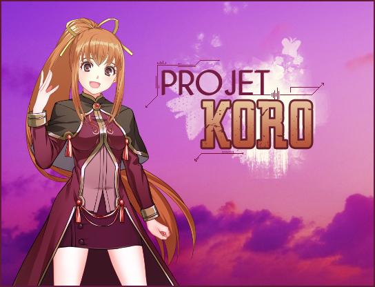 Projet Koro [Spécial apprentissage de Shua] Illust13