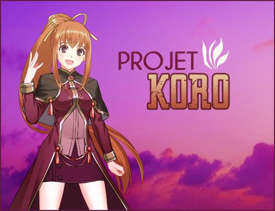 Projet Koro [Spécial apprentissage de Shua] Illust14