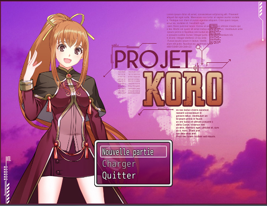 Projet Koro [Spécial apprentissage de Shua] Sans_t10