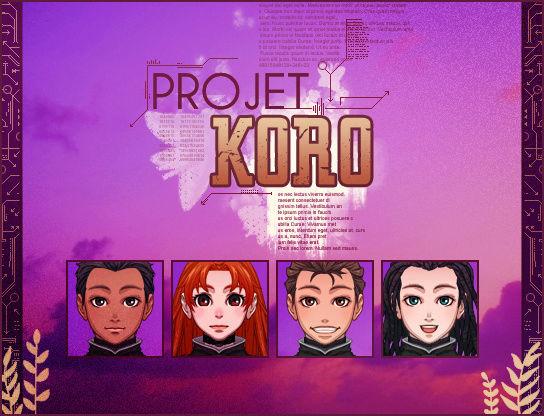 Projet Koro [Spécial apprentissage de Shua] Titre_11