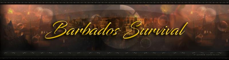 Barbados Survival
