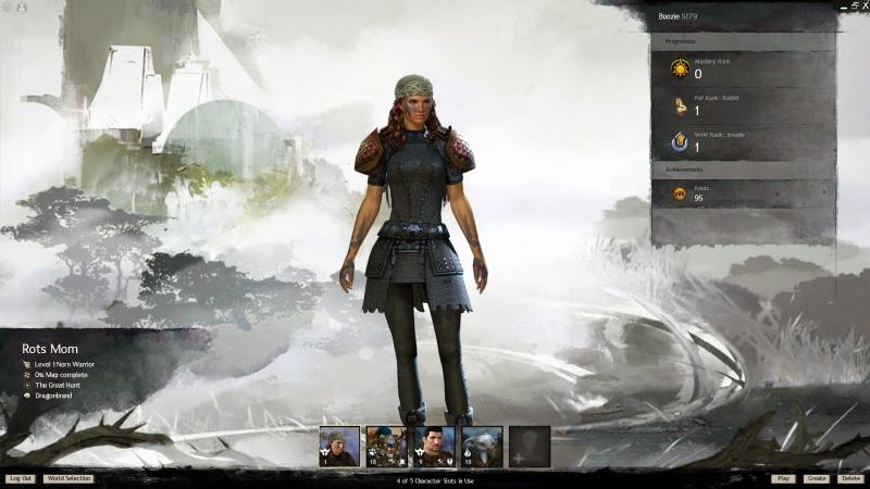Guild Wars 2 Gw00211