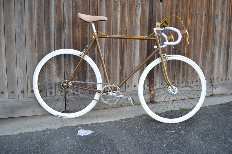 Single Speed Vintage Fixie_15