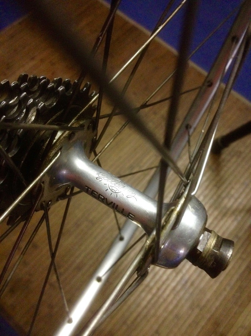 Campagnolo Terville Image24