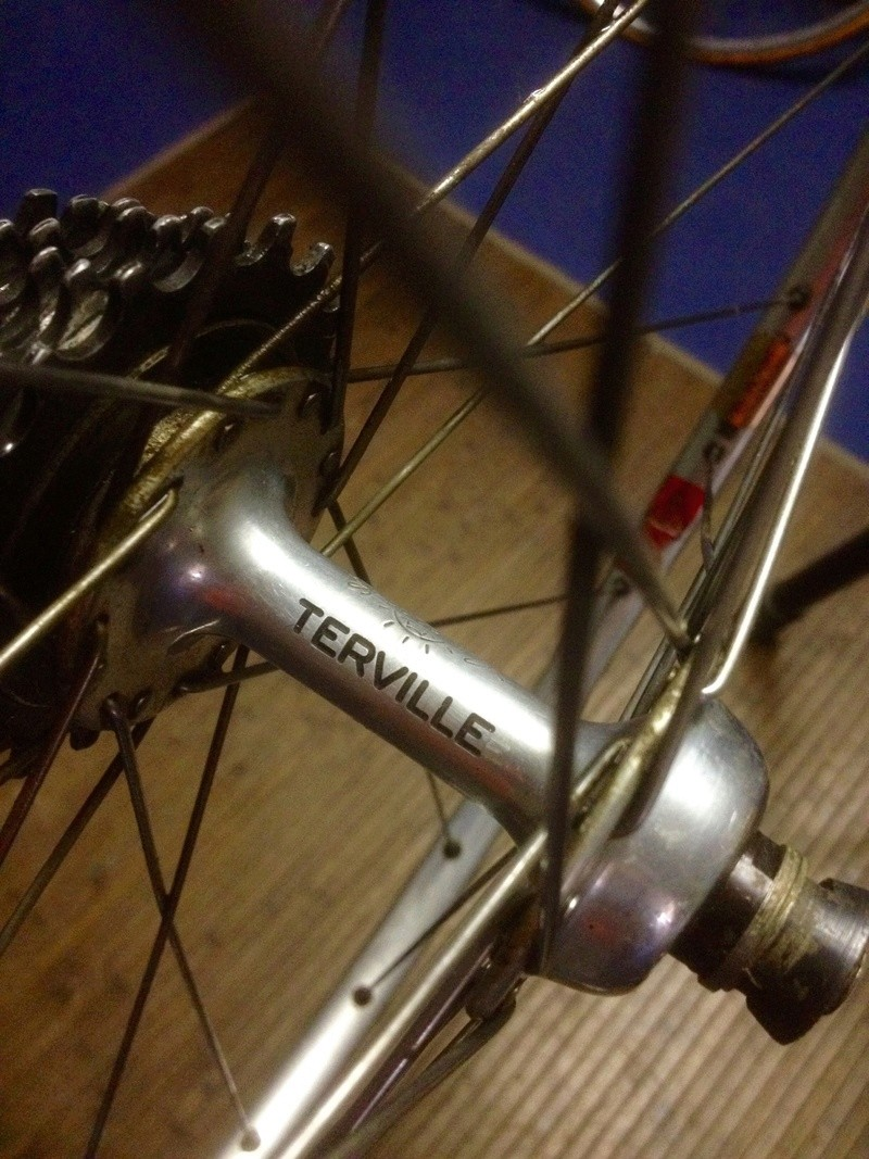 Campagnolo Terville Image25