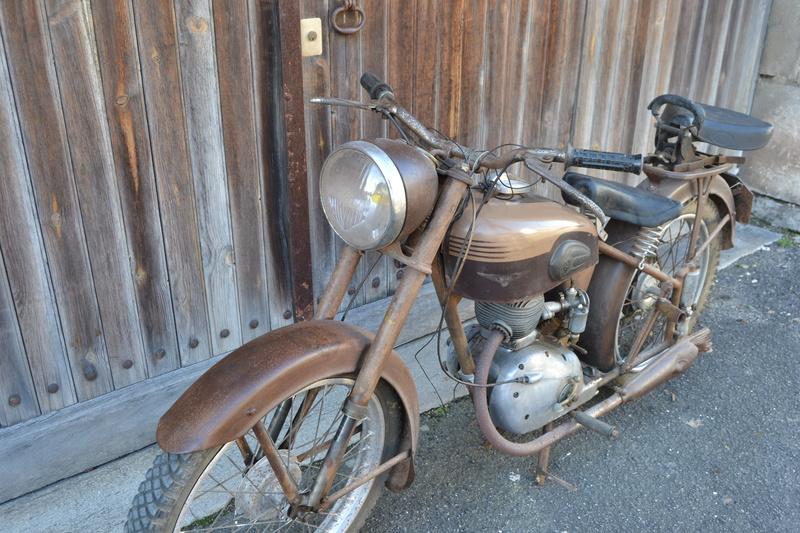 MOTONCONFORT, Moto_m11