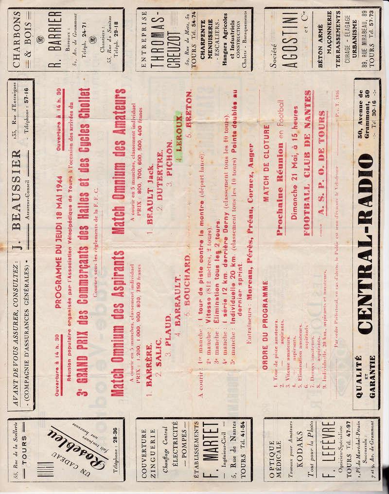 Piste du coureur amateur LEROUX 1944 vraisemblablement  Piste_49