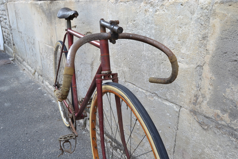 Piste du coureur amateur LEROUX 1944 vraisemblablement  Piste_58