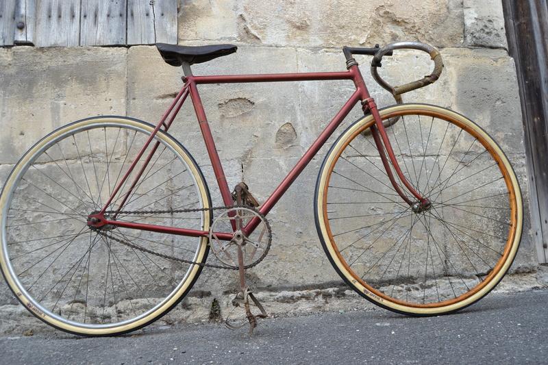 Piste du coureur amateur LEROUX 1944 vraisemblablement  Piste_63