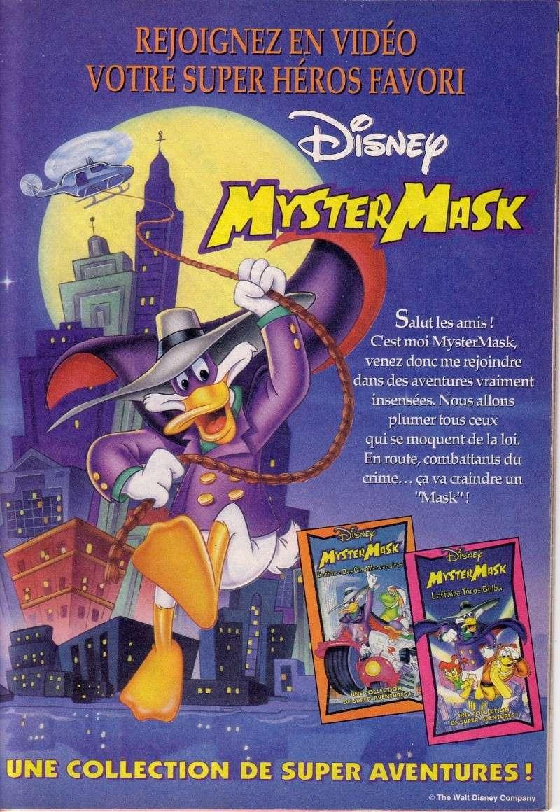 VHS : Les cassettes Disney en France ! Image010