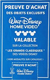 VHS : Les cassettes Disney en France ! Photo_10